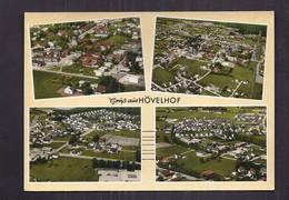 CPSM ALLEMAGNE - HÖVELHOF - - GRUSS AUS - TB CP Multivue Dont Bücher , Zeitschritten , Spiele , Etc... - Allemagne