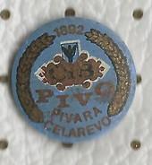 Beer Celarevo Serbia - Bierpins
