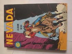 NEVADA Album N° 85 - Nevada