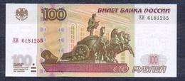 Russia - 1997 - 100  Rubli  -- P270c...UNC - Russie