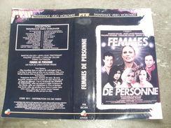 """Rare Film : """" Femmes De Personne """" - Comedy"""
