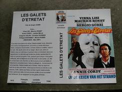 """Rare Film : """" Les Galets D'Etretat """" - Comedy"""