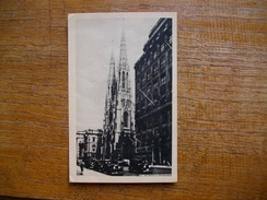 New York City , St. Patrick's Cathedral - Églises