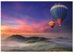 (316) Hot Air Balloon