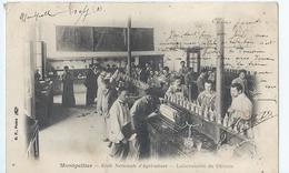 Cpa  -34-  Montpellier - Montpellier