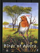 2003 - SIERRA LEONE - Mi. Nr.  4364 -  NH - ( **) - (K-EA-361388.9) - Sierra Leone (1961-...)