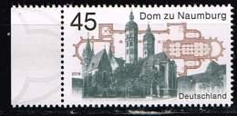 Bund 2016, Michel#  3264 ** Dom Zu Naumburg - Ungebraucht