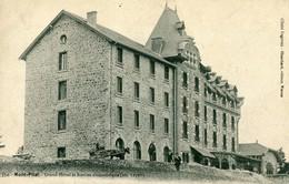 Mont Pilat Grand Hotel Et Station Climaterique - Mont Pilat