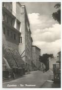 ASCOLI PICENO (025) - LAPEDONA Via Monterone - FG/Non Vg - Ascoli Piceno