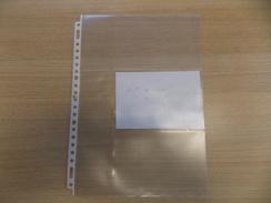 Henzo Fototassen Voor 3 Postkaarten Horizontaal 10 Op 15 Cm 3x - Supplies And Equipment