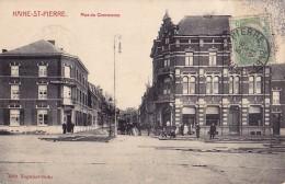 HAINE-SAINT-PIERRE : Rue Du Commerce - Belgique