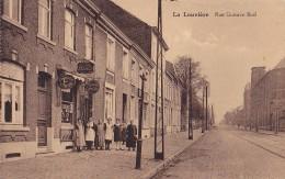 LA LOUVIERE : Rue Gustave Boël - Belgique