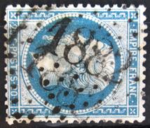 GC 1882 - JONCY - SAONE ET LOIRE - 1849-1876: Classic Period