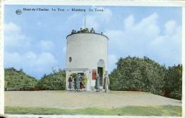 Mont-de-l'Enclus - La Tour - Kluisberg De Toren / Photo Albert - Mont-de-l'Enclus