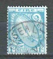 Ireland Eire 1940 Mi 82 Canceled - 1937-1949 Éire