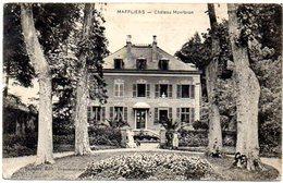 CPA 95 ( Val D'Oise ) - MAFFLIERS - Chateau Montbrun - Sonstige Gemeinden