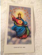 Santino Cristo Re - Religione & Esoterismo