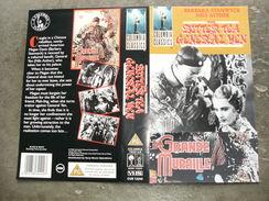 """Rare Film : """" La Grande Muraille """" - Action, Adventure"""