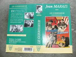 """Rare Film : """" Le Guérisseur """" - Dramma"""