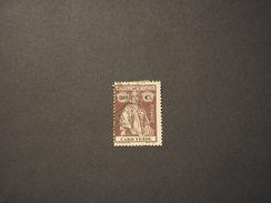 CABO VERDE - 1913/21 CERES 30 C. - TIMBRATO/USED - Isola Di Capo Verde