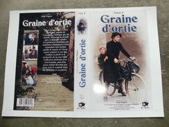 """Rare Série : """" Graine D'ortie """" - Action, Adventure"""