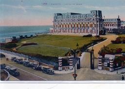 64 - BIARRITZ - Hôtel Du Palais - Biarritz