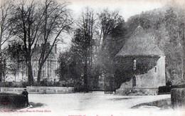 Radepont (Eure) - Entrée Du Parc - Other Municipalities
