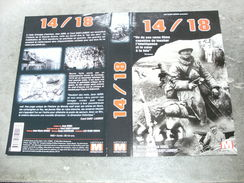 """Rare Document : """" 14 / 18 """" - Historia"""