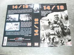 "Rare Document : "" 14 / 18 "" - Storia"