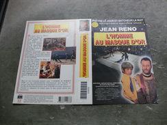 """Rare Film : """" L 'homme Au Masque De Fer """" - Action, Adventure"""