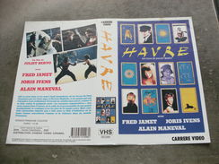 "Rare Film : "" Havre"" - Dramma"