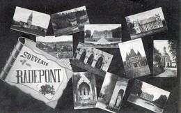Souvenir De Radepont - Other Municipalities