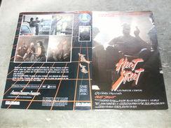 """Rare Film : """" Heat Street """" - Dramma"""