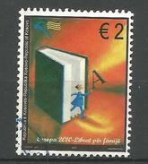 KOS 2010-156 EUROPA CEPT, KOSOVO, 1 X 1v, Used - Kosovo