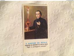 Santino S. Gaspare Del Bufalo - Religion & Esotericism