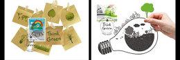 Liechtenstein 2016 Maxi Cards - Europa 2016 - Think Green