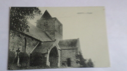 Genets L'église - France