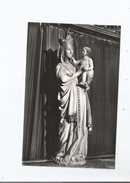 TOLEDO CATEDRAL CORO LA VIRGEN BIANCA SIGLO XIV - Toledo