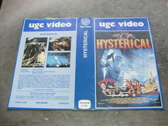 """Rare Film : """" Hystérical """" - Comedy"""