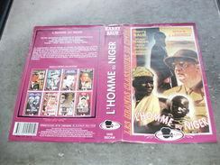 "Rare Film : "" L'homme Du Niger "" - Action, Adventure"