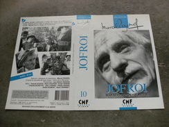 """Rare Film : """" Jofroi """" - Dramma"""