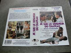 """Rare Film : """" Je Suis Le Seigneur Du Château """" - Dramma"""