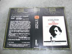 """Rare Film : """" Le Juge Fayard Dit Le Shériff """" - Crime"""