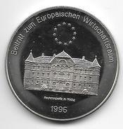 *liechtenstein 5  Ecu 1995,look !!! - Liechtenstein