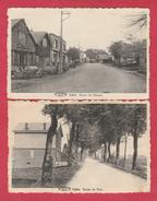 Libin - 5 Cartes Postales De L'éditeur : Debehogne ( Voir Verso ) - Libin