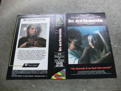 """Rare Film : """" In Extremis """" - Krimis & Thriller"""
