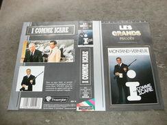 "Rare Film : "" I Comme Icare "" - Crime"