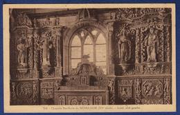 29 PLOMODIERN Chapelle Ste Marie Du Menez-Hom, Autel, Côté Gauche - Plomodiern