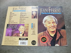 "Rare Film : "" Jean Ferrat En Public "" - Concert & Music"