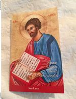 Santino San Luca - Religion & Esotericism